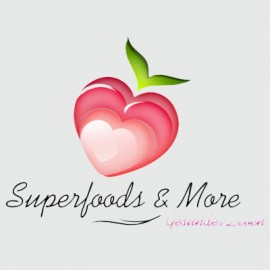 Superfoods and more Logo